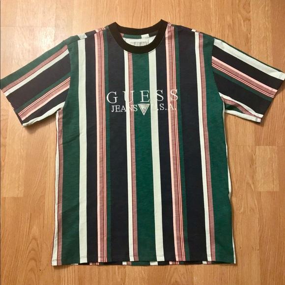 Guess vintage t shirt